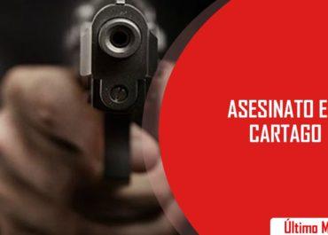 asesinato en cartago